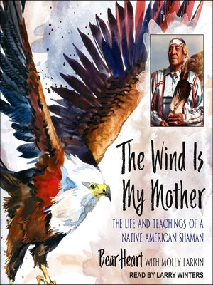 cover image of The Wind Is My Mother