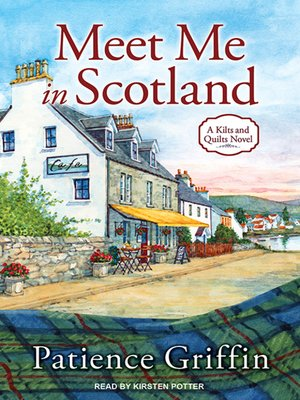 cover image of Meet Me in Scotland