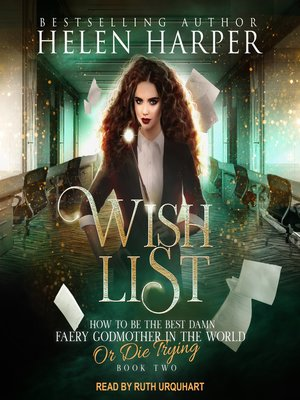 cover image of Wish List