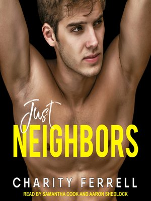 cover image of Just Neighbors