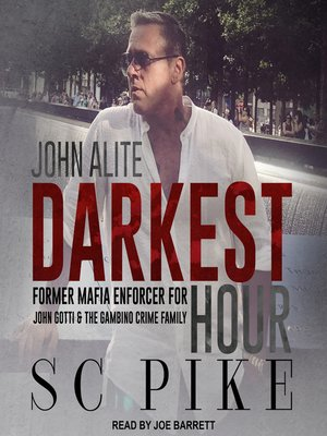 cover image of Darkest Hour--John Alite