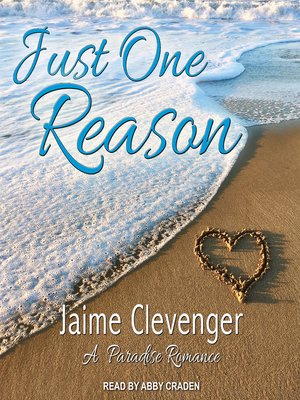 cover image of Just One Reason