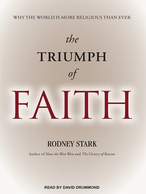 cover image of The Triumph of Faith