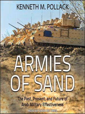 cover image of Armies of Sand