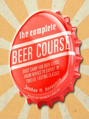 cover image of The Complete Beer Course