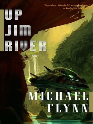 cover image of Up Jim River