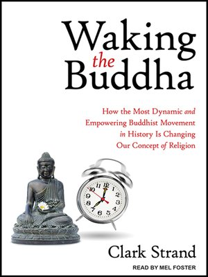cover image of Waking the Buddha