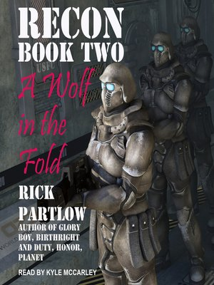 cover image of Recon--A Wolf in the Fold