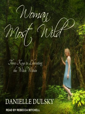 cover image of Woman Most Wild