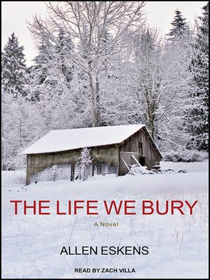 cover image of The Life We Bury