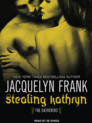 cover image of Stealing Kathryn