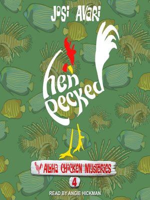 cover image of Hen Pecked