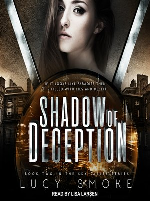 cover image of Shadow of Deception