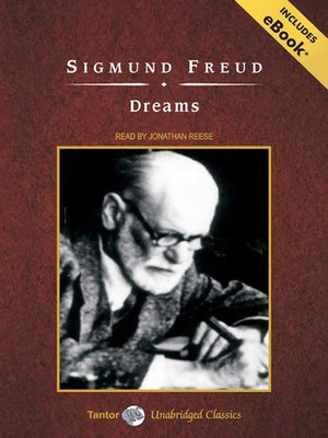 cover image of Dreams