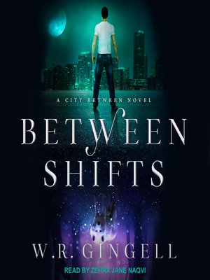 cover image of Between Shifts