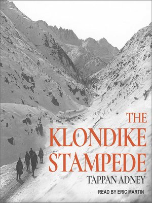 cover image of The Klondike Stampede