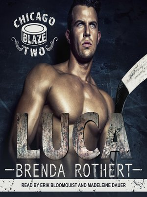 cover image of Luca
