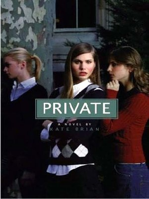 cover image of Private Series, Book 1