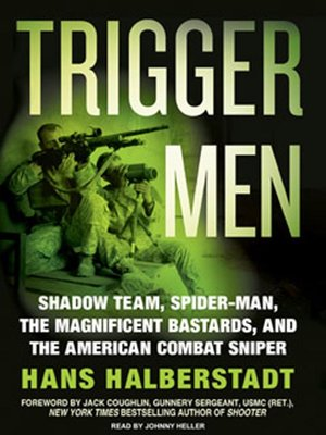 cover image of Trigger Men