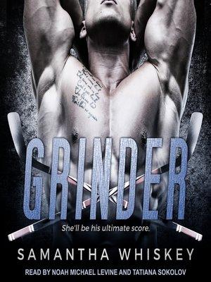 cover image of Grinder