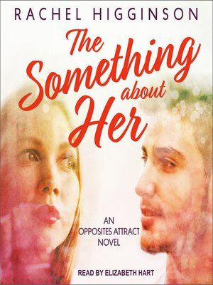 cover image of The Something about Her