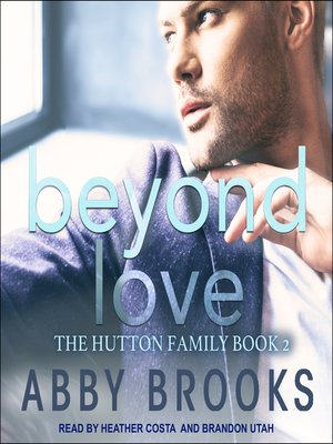cover image of Beyond Love