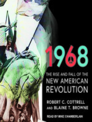 cover image of 1968