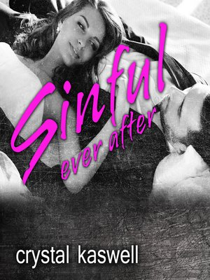 cover image of Sinful Ever After