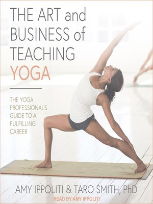 cover image of The Art and Business of Teaching Yoga