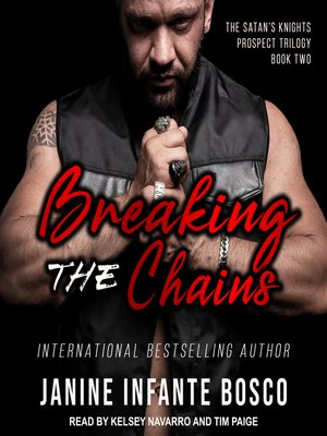 cover image of Breaking the Chains