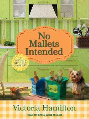 cover image of No Mallets Intended