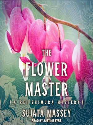 cover image of The Flower Master