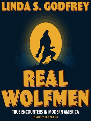 cover image of Real Wolfmen