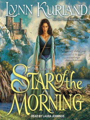 cover image of Star of the Morning