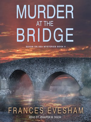 cover image of Murder at the Bridge