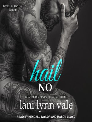 cover image of Hail No
