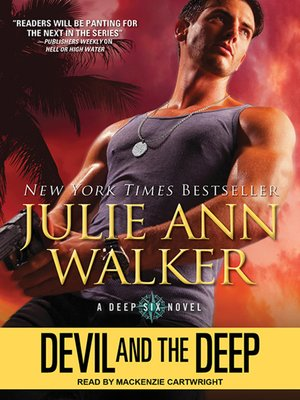 cover image of Devil and the Deep