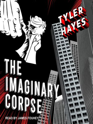 cover image of The Imaginary Corpse