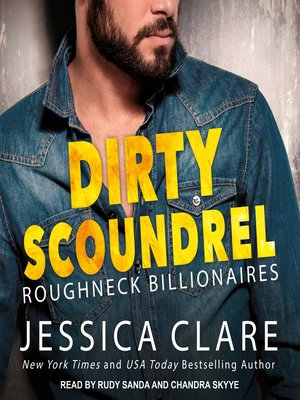 cover image of Dirty Scoundrel