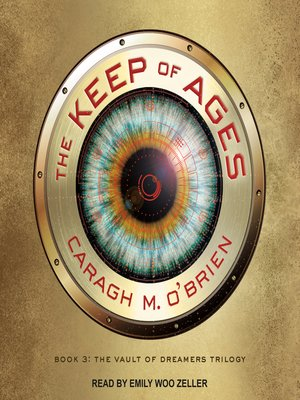 cover image of The Keep of Ages