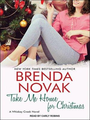 cover image of Take Me Home for Christmas