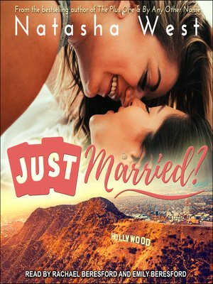 cover image of Just Married?