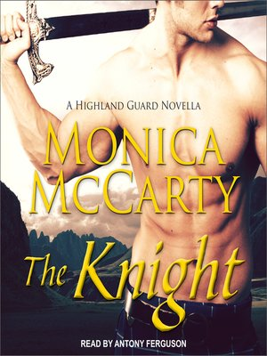 cover image of The Knight