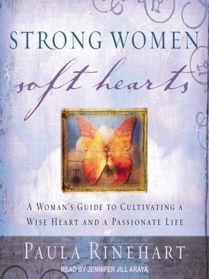 cover image of Strong Women, Soft Hearts