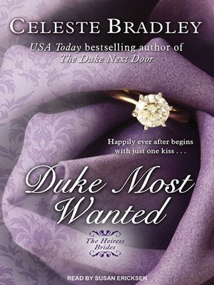 cover image of Duke Most Wanted