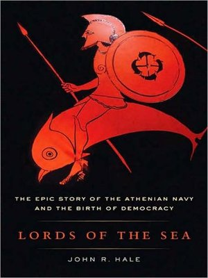 cover image of Lords of the Sea