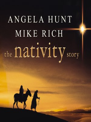 cover image of The Nativity Story