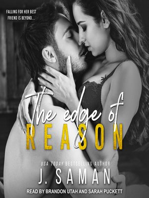 cover image of The Edge of Reason