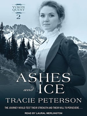 cover image of Ashes and Ice