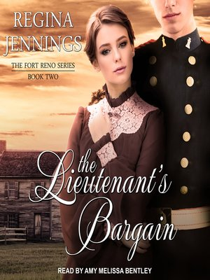 cover image of The Lieutenant's Bargain